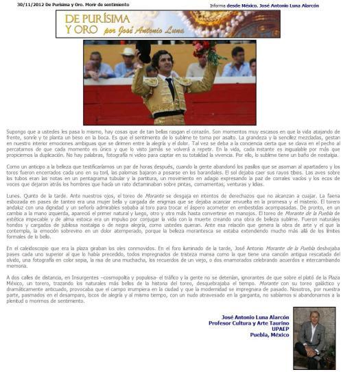 017_DE PURÍSIMA Y ORO_MORIR DE SENTIMIENTO