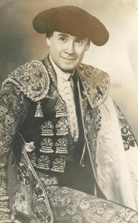 ALBERTO BALDERAS