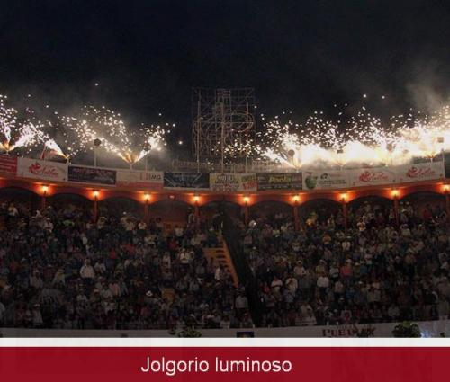 JOLGORIO LUMINOSO