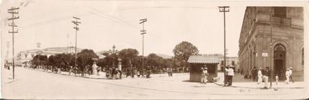 CASA BARBABOSA, TOLUCA 1905