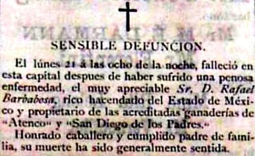RIP_R. BARBABOSA_EL ARTE DE LA LIDIA_AÑO III_TERCERA ÉPOCA_27.03.1887_NÚM. 22_p. 3