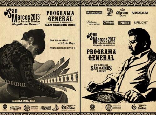 PROGRAMA GENERAL FERIA SAN MARCOS_2013