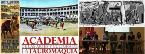 ACADEMIA DE LAS ARTES Y CULTURA DE LA TAUROMAQUIA