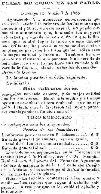 CARTEL_15.04.1855_SAN PABLO_BGyR_OTRA RAZA
