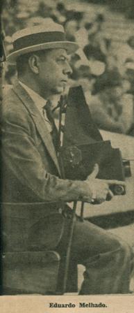 EDUARDO MELHADO