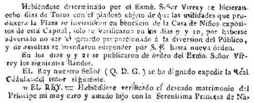 GACETA DE MÉXICO_N° 36_21.05.1803_p. 3