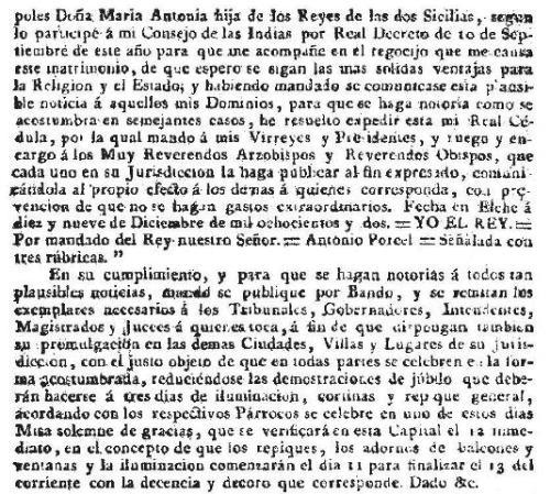 GACETA DE MÉXICO_N° 36_21.05.1803_p. 4