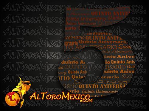 AL TORO.COM_5° ANIVERSARIO_12.10.2013