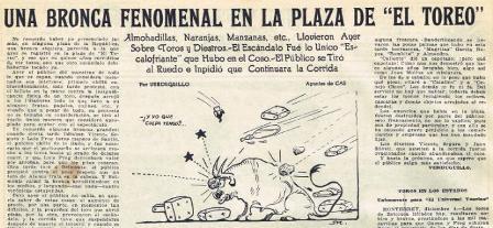 BRONCA FENOMENAL EN EL TOREO1