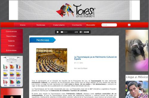 TAUROMAQUIA EN ESPAÑA_PCI_08.11.2013_3