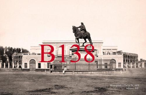 PLAZA DE TOROS PASEO NUEVO_Ca. 1865