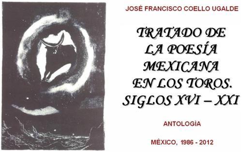 TRATADO DE LA POESÍA MEXICANA...