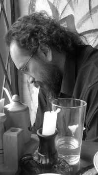 MARCO FONZ (1965-2014)_ILIANA VARGAS