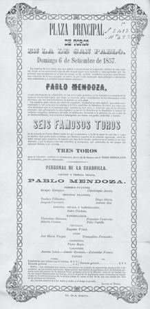 CARTEL_06.09.1857_S. PABLO_P. MENDOZA_CERRO-BRAVO