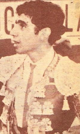 MANOLO EN 1967