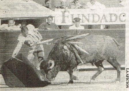 MARIANO RAMOS_LA AFICIÓN_22.05.1999