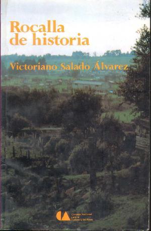 ROCALLA DE HISTORIA_V. SALADO ÁLVAREZ