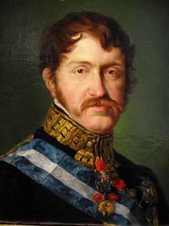 CARLOS MARIA ISIDRO DE BORBÓN