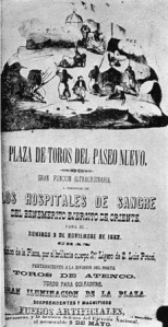 CARTEL_P. de T. PASEO NUEVO_09.11.1862