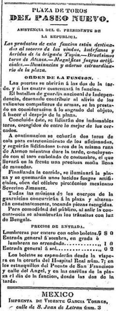 CARTEL_P. de T. PASEO NUEVO_16.11.1861