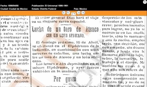 EFEMÉRIDE TAURINA_05.04.1898