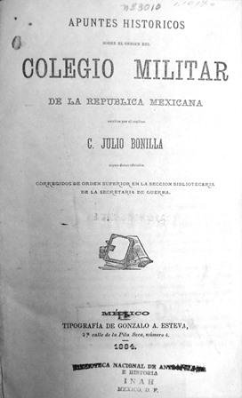 APUNTES HISTÓRICOS_JULIO BONILLA