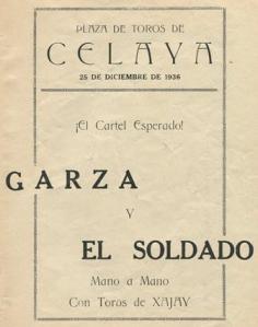 CARTEL_CELAYA_25.12.1936_GARZA-EL SOLDADO