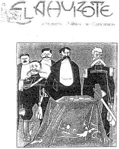 EL AHUIZOTE_23.11.1912