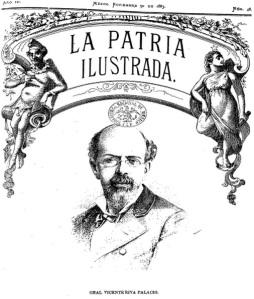 LA PATRIA ILUSTRADA_30.11.1885_PORTADA