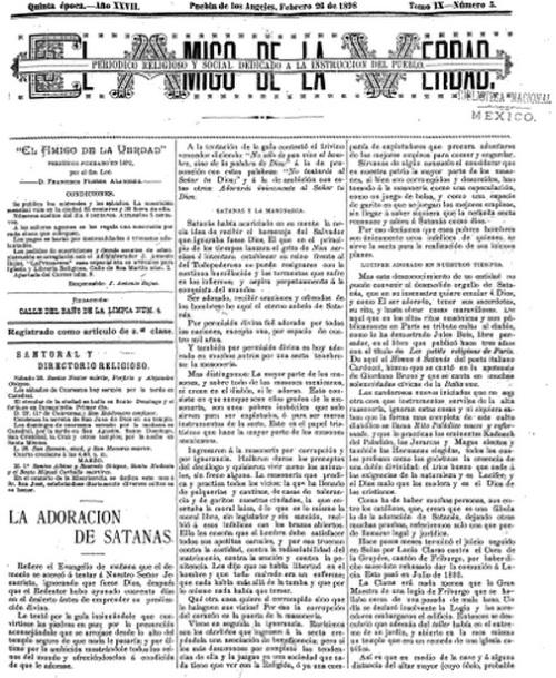 EL AMIGO DE LA VERDAD_26.02.1898