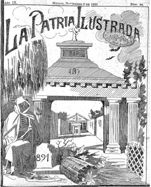 LA PATRIA ILUSTRADA_02.11.1891