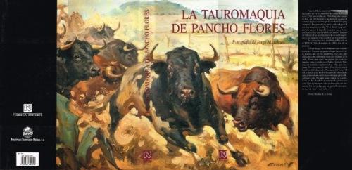 LA TAUROMAQUIA_PANCHO FLORES