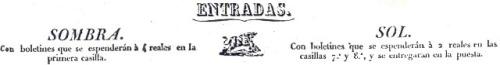 PLAZA NACIONAL DE TOROS