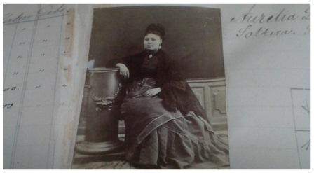 MUJÉR PÚBLICA EN TOLUCA_Ca. 1870