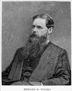 EDWARD B. TAYLOR