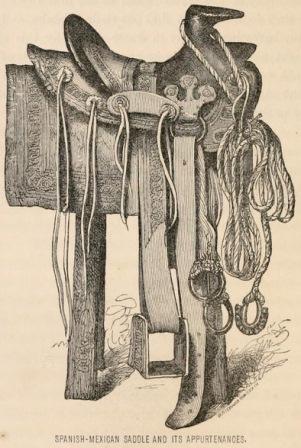 MÉXICO y LOS MEXICANOS... E. B. TYLOR_1877_p. 162