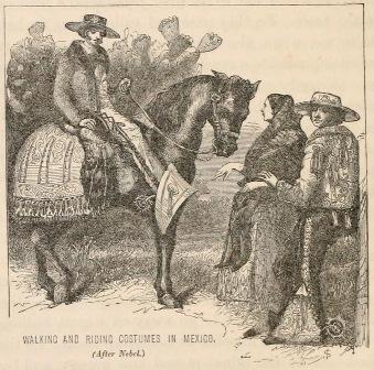 MÉXICO y LOS MEXICANOS... E. B. TYLOR_1877_p. 260