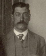 RAFAEL BARBABOSA EN 1922