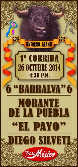 CARTEL_P. de T. MÉXICO_26.10.2014