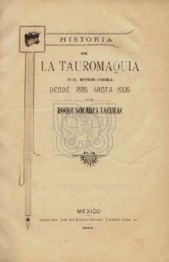 CARLOS CUESTA BAQUERO_HISTORIA DE... VOL. I