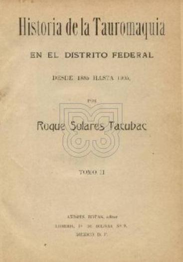 CARLOS CUESTA BAQUERO_HISTORIA DE... VOL. II