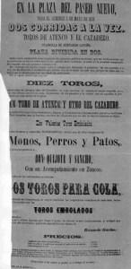 CARTEL_02.05.1858_PASEO NUEVO_BGyR_ATENCO y EL CAZADERO