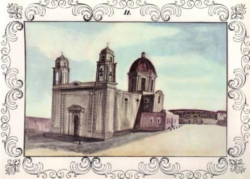 PLAZA DE TOROS DE SAN PABLO