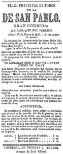 CARTEL_P. de T. SAN PABLO_01.01.1852