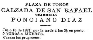 CARTEL_P. de T. SAN RAFAEL_10.07.1887