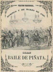 CARTEL_TEATRO NACIONAL_01.03.1857
