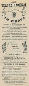 CARTEL_TEATRO NACIONAL_15.02.1880