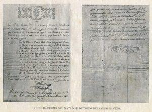 ACTA BAUTISMO BGyR_S.L.P._1909