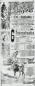 CARTEL_P. de T. BUCARELI_26.12.1897_MAZZANTINI...