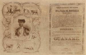 CARTEL_P. de T. MONTECILLO_01.10.1865_LINO ZAMORA